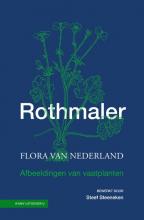 Werner Rothmaler , Rothmaler - Flora van Nederland