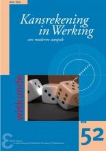 Henk Tijms , Kansrekening in Werking