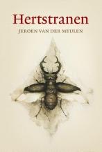 Jeroen Van der Meulen Hertstranen