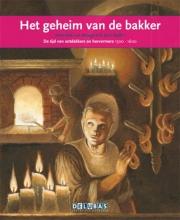 Anneriek van Heugten Terugblikken leesboeken Het geheim van de bakker
