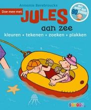 Annemie Berebrouckx , Doe mee met Jules aan zee