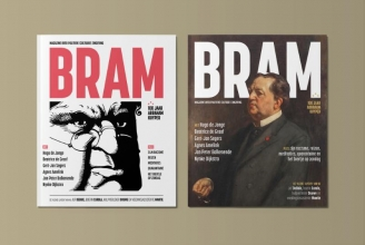 Sjoerd Wielenga George Harinck  Bas Popkema, BRAM magazine