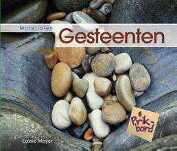 Mayer, Cassie Materialen / Gesteenten