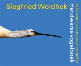 Siegfried  Woldhek Het dwarse vogelboek