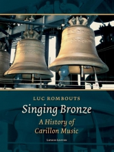 Luc Rombouts , Singing bronze