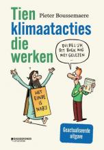 Pieter Boussemaere , 10 klimaatacties die werken