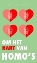 Herman van Wijngaarden Om het hart van homo`s