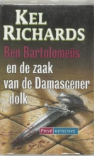 Keith  Richards De zaak van de Damasceense dolk