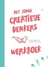 Katrine Granholm Dorte Nielson, Het jonge creatieve denkers werkboek