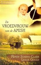 Leslie  Gould De vroedvrouw van de Amish