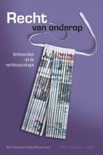Heleen Weyers Marc Hertogh, Recht van Onderop