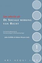 Heleen Weyers John Griffiths, De sociale werking van recht