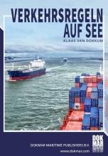 Klaas van Dokkum , Verkehrs Regeln auf See