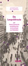 Rien  Vroegindeweij, Jan  Oudenaarden De Leopoldroute