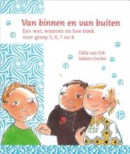 Odile van Eck, Sabien  Onvlee Van binnen en van buiten