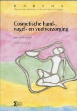 W. van der Straten , Cosmetische hand-, nagel- en voetverzorging