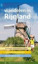 Peter Kuiper Cock Hazeu, Wandelen in Rijnland