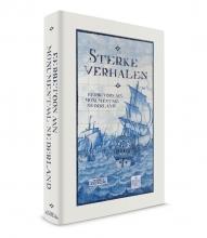 Mark  Zegeling Sterke Verhalen - Limited Edition