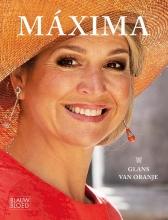 Simone Lamain , Máxima: glans van Oranje