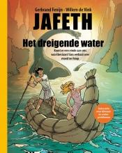 Willem de Vink Gerbrand Fenijn, Jafeth