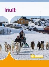 Tialda Hoogeveen , Inuit