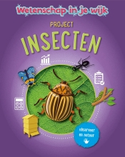 , Project Insecten