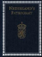 , Nederland's Patriciaat 96e jaargang 2018/2019