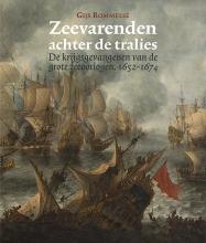 Gijs Rommelse , Zeevarenden achter de tralies