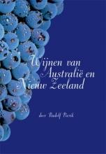Rudolf  Pierik Wijnen van Australie en Nieuw Zeeland