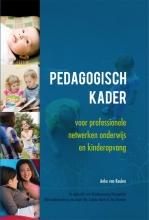 Anke van Keulen , Pedagogisch kader