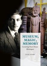 Julie Adams , Museum, Magic, Memory