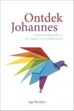 Age Romkes , Ontdek Johannes