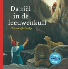 Cate, Marijke ten / Binsbergen, Liesbeth van /  Danil in de leeuwenkuil