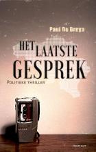 Paul De Bruyn Het laatste gesprek