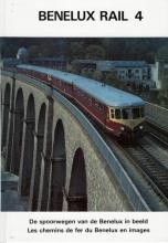 Guy Pettinger Marcel Vleugels, Benelux Rail 4