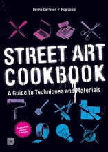 Carlsson, Benke,   Louie, Hop Street Art Cookbook