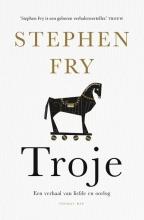 Stephen Fry , , Troje