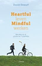 David Dewulf , Heartful leven mindful werken