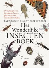 Bart  Rossel, Medy  Oberendorff Het wonderlijke insectenboek