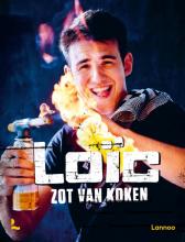 Loïc Van Impe , Zot van koken