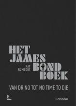 Raymond Rombout , Het James Bond Boek