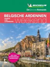 , Belgische Ardennen