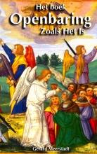 Gerard  Meerstadt Het boek Openbaring Zoals Het Is