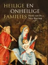 Nico Boerma H.W. van Os, Heilige en onheilige families