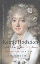 Els  Kloek, Maarten  Hell Keetje Hodson (1768-1829)