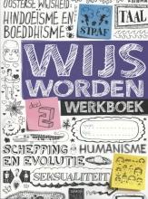 Jos van de Laar , Wijs worden 2 Werkboek