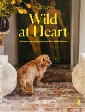 Coffeeklatch Magali Elali, Wild at Heart - Ned. editie