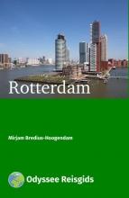 Mirjam Bredius-Hoogendam , Rotterdam