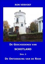 Ron  Verhoef Geschiedenis van Schotland 2