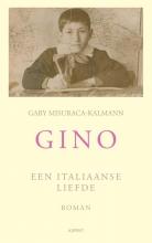 Gaby  Misuraca-Kalmann Gino